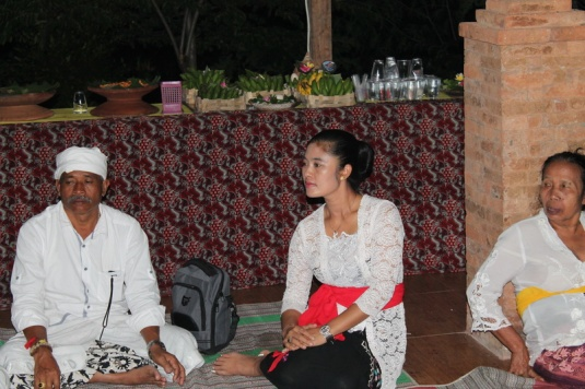 Jero Sepuh Istri Nyoman Sriyani